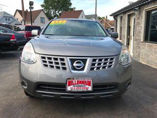 2008 Nissan Rogue SL  city Wisconsin  Millennium Motor Sales  in , Wisconsin