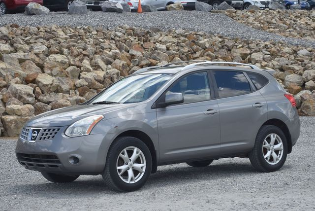 2008 Nissan Rogue SL Naugatuck, Connecticut
