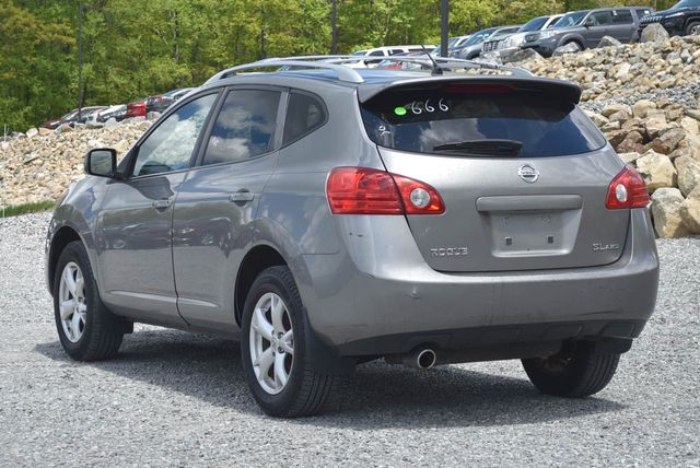 2008 Nissan Rogue SL Naugatuck, Connecticut 2