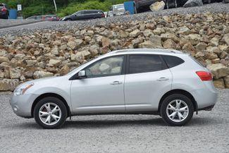 2008 Nissan Rogue SL Naugatuck, Connecticut 1