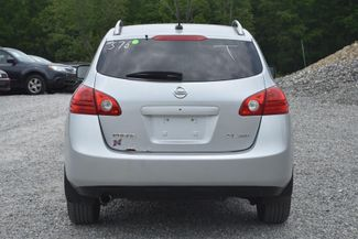 2008 Nissan Rogue SL Naugatuck, Connecticut 3