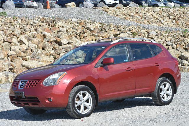 2008 Nissan Rogue SL Naugatuck, Connecticut