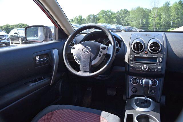 2008 Nissan Rogue SL Naugatuck, Connecticut 14