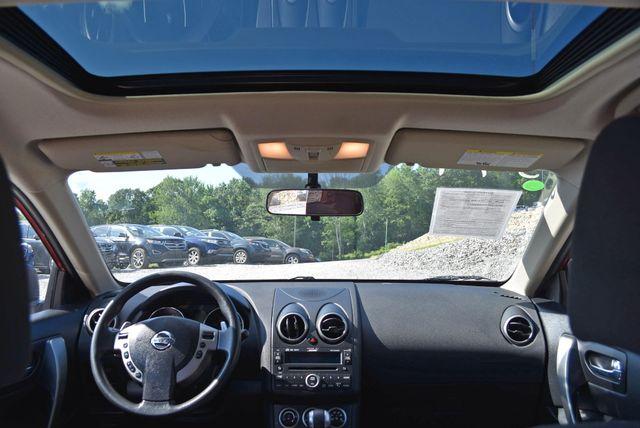 2008 Nissan Rogue SL Naugatuck, Connecticut 17