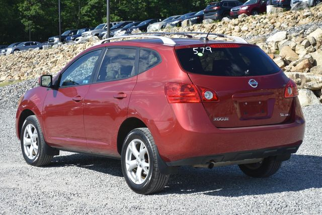 2008 Nissan Rogue SL Naugatuck, Connecticut 2