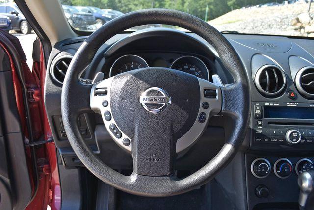 2008 Nissan Rogue SL Naugatuck, Connecticut 20