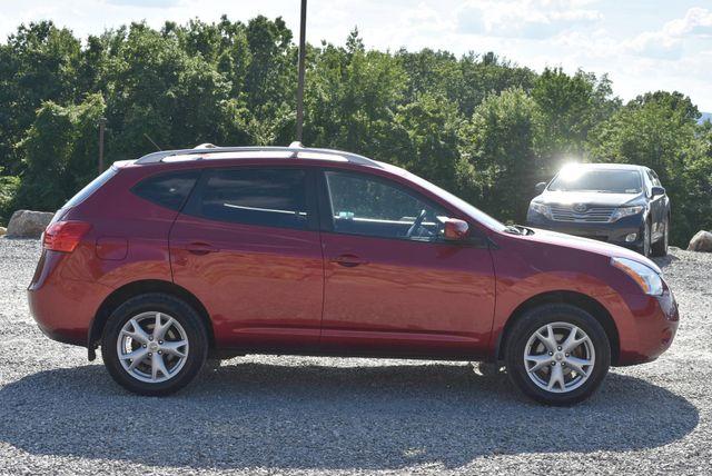 2008 Nissan Rogue SL Naugatuck, Connecticut 5