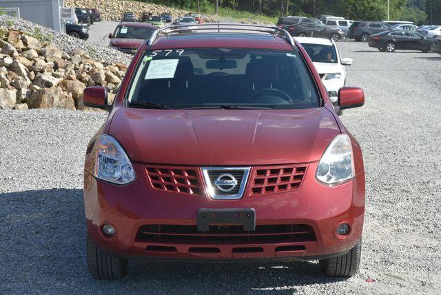 2008 Nissan Rogue SL Naugatuck, Connecticut 7