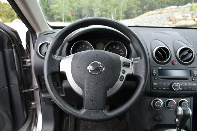 2008 Nissan Rogue S Naugatuck, Connecticut 21