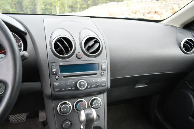 2008 Nissan Rogue S Naugatuck, Connecticut 22