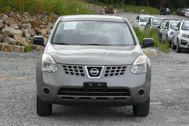 2008 Nissan Rogue S Naugatuck, Connecticut 7