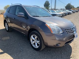 2008 Nissan Rogue SL in Orland, CA 95963
