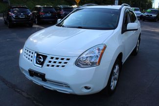 2008 Nissan Rogue SL  city PA  Carmix Auto Sales  in Shavertown, PA