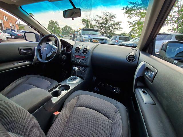 2008 Nissan Rogue SL in Sterling, VA 20166