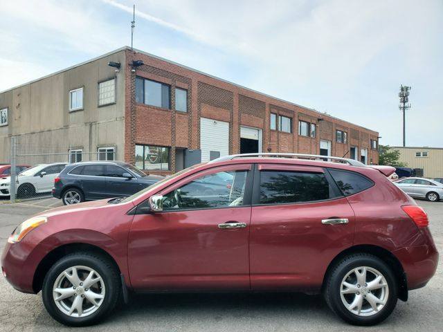 2008 Nissan Rogue SL in Sterling, VA 20166