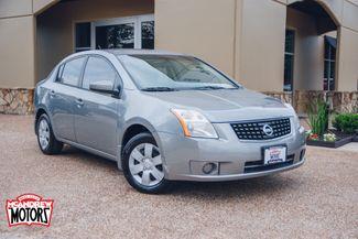 2008 Nissan Sentra 2.0 in Arlington, Texas 76013