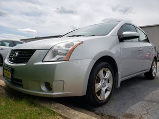 2008 Nissan Sentra 2.0 S | Champaign, Illinois | The Auto Mall of Champaign in Champaign Illinois