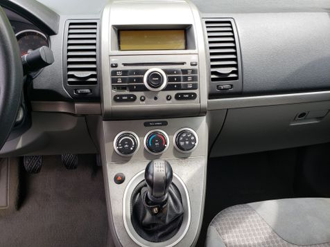 2008 Nissan Sentra 2.0 S   Champaign, Illinois   The Auto Mall of Champaign in Champaign, Illinois