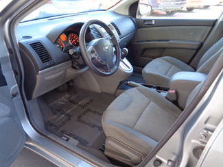2008 Nissan Sentra 2.0 S Chico, CA 12