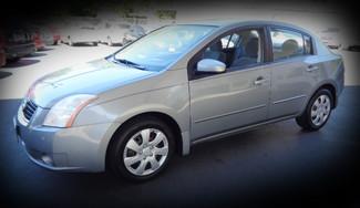 2008 Nissan Sentra 2.0 S Chico, CA 3