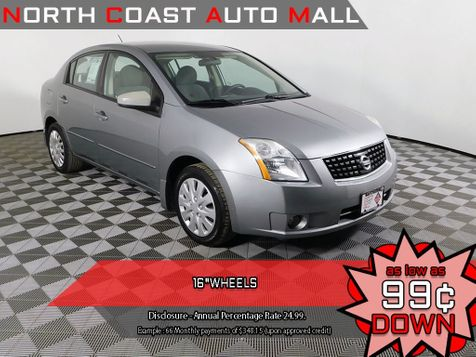 2008 Nissan Sentra 2.0 S in Cleveland, Ohio