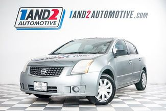 2008 Nissan Sentra 2.0 in Dallas TX