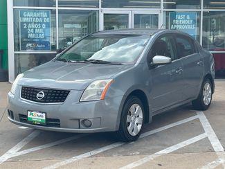 2008 Nissan Sentra 2.0 in Dallas, TX 75237