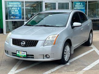 2008 Nissan Sentra 2.0 S in Dallas, TX 75237