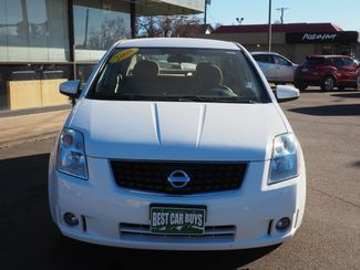 2008 Nissan Sentra 2.0 S Englewood, CO 1