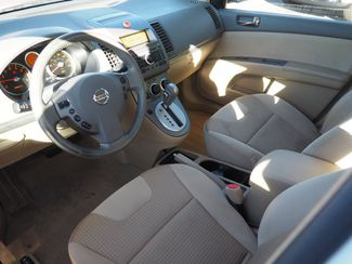 2008 Nissan Sentra 2.0 S Englewood, CO 12