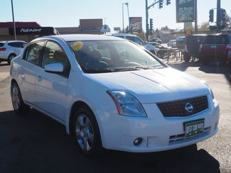 2008 Nissan Sentra 2.0 S Englewood, CO 2