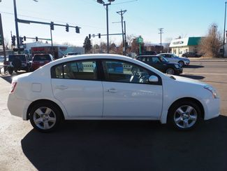 2008 Nissan Sentra 2.0 S Englewood, CO 3