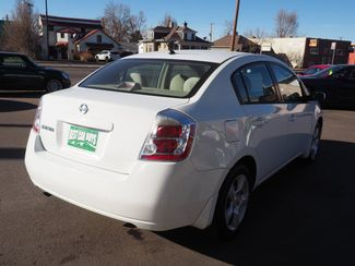 2008 Nissan Sentra 2.0 S Englewood, CO 5