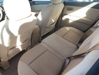 2008 Nissan Sentra 2.0 S Englewood, CO 9