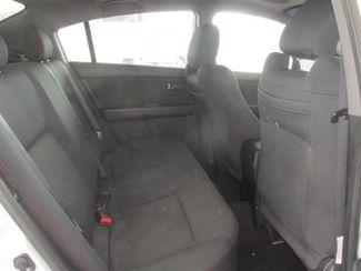2008 Nissan Sentra SE-R Gardena, California 12