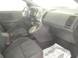 2008 Nissan Sentra SE-R Gardena, California 8