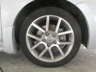 2008 Nissan Sentra SE-R Gardena, California 14