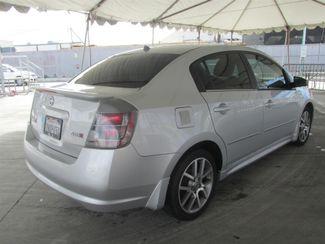 2008 Nissan Sentra SE-R Gardena, California 2