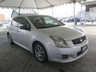 2008 Nissan Sentra SE-R Gardena, California 3