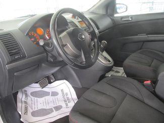 2008 Nissan Sentra SE-R Gardena, California 4