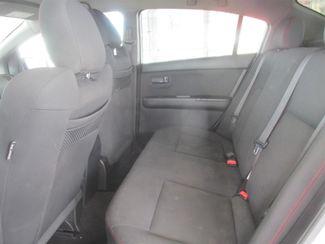 2008 Nissan Sentra SE-R Gardena, California 10