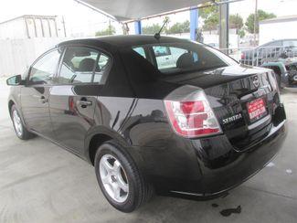 2008 Nissan Sentra 2.0 Gardena, California 1