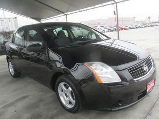 2008 Nissan Sentra 2.0 Gardena, California 3