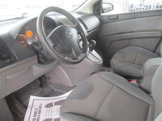 2008 Nissan Sentra 2.0 Gardena, California 4