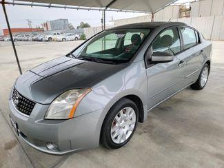2008 Nissan Sentra 2.0 S Gardena, California