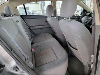 2008 Nissan Sentra 2.0 S Gardena, California 12