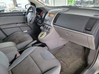 2008 Nissan Sentra 2.0 S Gardena, California 8