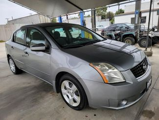 2008 Nissan Sentra 2.0 S Gardena, California 3