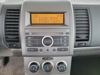 2008 Nissan Sentra 2.0 S Gardena, California 6