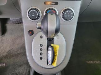 2008 Nissan Sentra 2.0 S Gardena, California 7